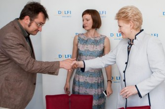 D.Grybauskaitės kunigaikščio Gedimino ordinu apdovanotas Š.Černiauskas dėl savo įtariamų nusikaltimų aiškinsis prokuratūroje