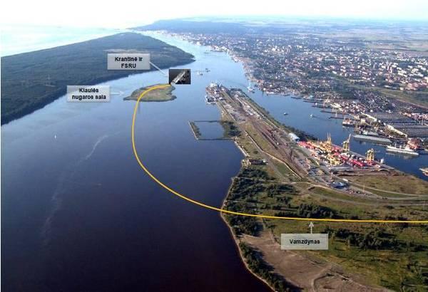 Labai jau panašu, kad didieji šalies energetiniai projektai rengiami Kremliuje …. ir valdomi iš ten pat ….