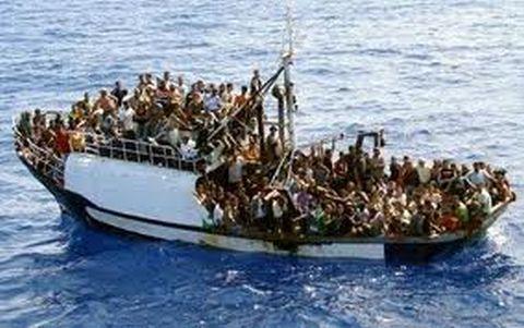 Masiniai karai ir milijonai emigrantų  – JAV  politikos rezultatas
