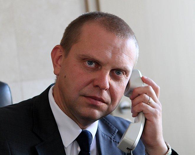 Būsima generalinė prokurorė E.Dambrauskienė meluoja dar net nepaskirta į šias pareigas