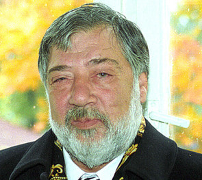 Ar A.Paulauskas ir A.Brazauskas pasipelnė iš mirties nuosprendžio B.Dekanidzei?