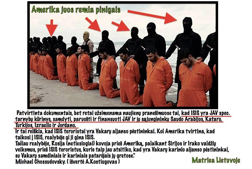 """Ramūnas Alaunis: """"Kai Rusija pradėjo bombarduoti ISIS teroristus, JAV ėmė skųstis, kad bombarduojami Sirijos """"sukilėliai"""", o ne teroristai!.."""""""