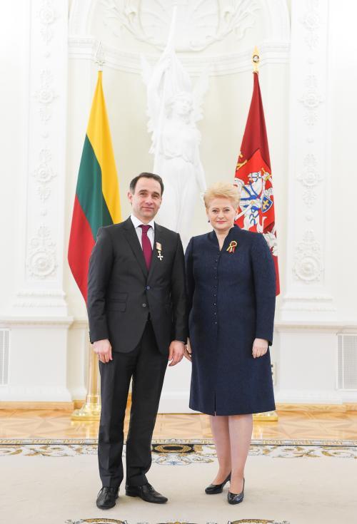 D.Grybauskaitės apkaltą surengs tik naujas Seimas