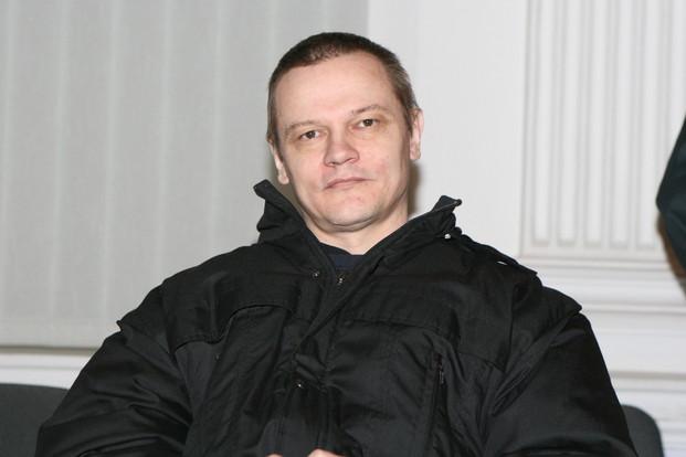 """Kokias baisias KAM paslaptis žino 20 metų kalėjimo nuteistas pulkininkas Saulius Vitkus, kad mafijinė """"teisėsauga"""" net neleidžia jam susitikti su žurnalistu?"""
