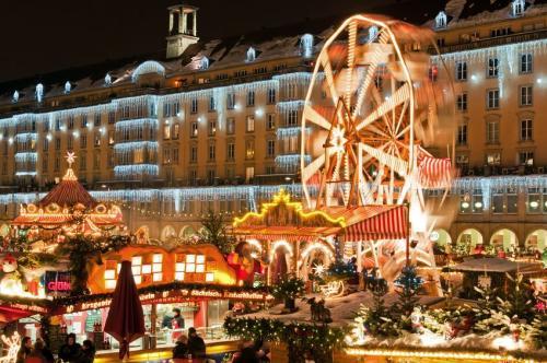 Kalėdinių dovanų – į Vokietiją, Latviją ar Estiją