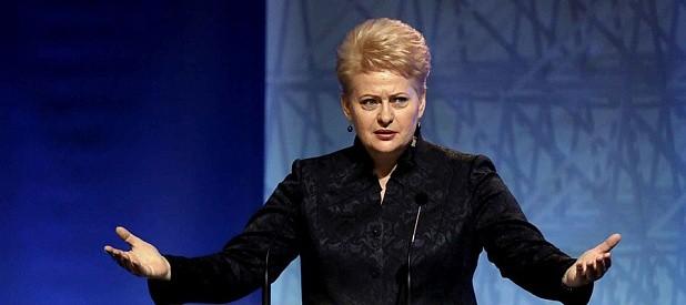 D.Grybauskaitė toliau tyčiojasi iš Seimo – traukia dar vieną niekam nežinomą kandidatą į kišeninius generalinius prokurorus (pildoma)