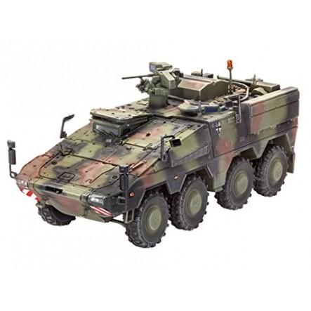 Kodėl Lietuva perka šarvuočius už du kartus didesnę kainą, nei kainuoja šiuolaikiniai tankai?