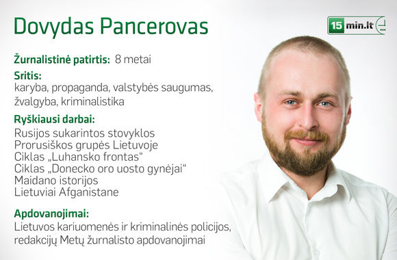 """Zigmas Vaišvila """"Prokuratūra nustatė, kad šmeižto kampaniją ir nesantaikos kurstymą Lietuvoje vykdo Lietuvos valstybės institucija"""""""