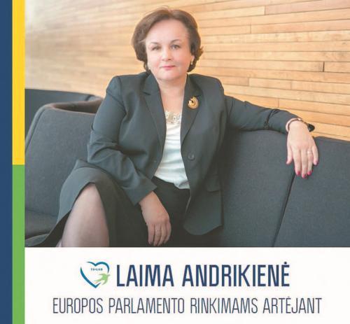 """Lietuvą Europos Parlamente atstovaus neprisipažinusi KGB agentė """"Marija"""""""