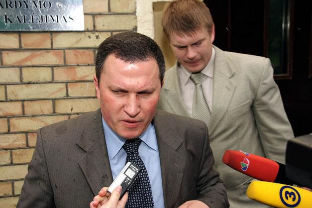 Generalinė prokuratūra atsisako tirti net narkomafijos nusikaltimus