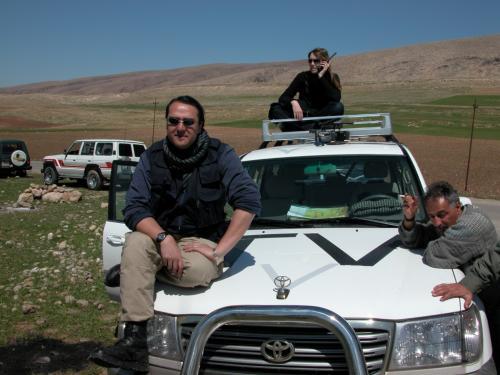 """JAV karo žurnalistas Chrisas Kline: """"Mirtinas pavojus kare – profesinė rizika"""" (I)"""