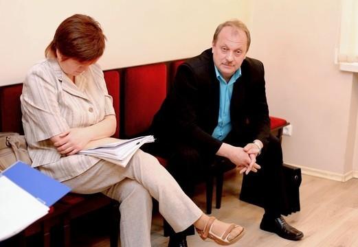 Narkobaronus aptarnauja prokuratūra ir teismai