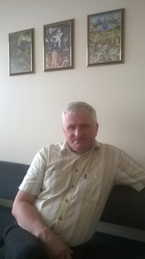 Teisėjas Viktoras Kažys savo kreditorius sodina į kalėjimą, o žudikus masiškai išteisina (dar papildyta)