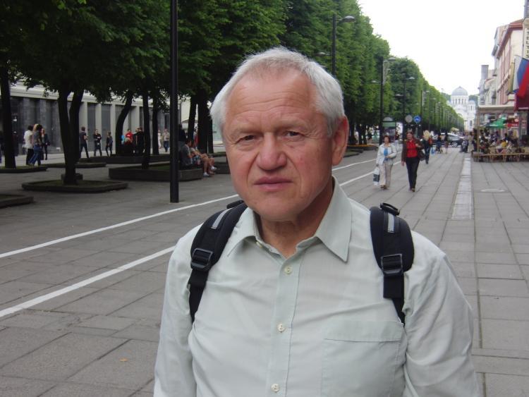 A.Rėklys, kurį grasino nužudyti V.Milinis, prieglobstį gavo Islandijoje