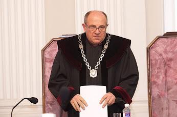 """Teisėjo G.Dzedulionio moralas nuteistajam A.Drižiui : """"Nustok aštriai kritikuoti teisėsaugos institucijų darbą ir tavo situacija pasikeis"""""""