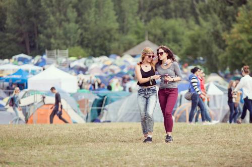 """Muzikos festivalis """"Granatos Live 2016"""": 5 svarbūs dalykai, kuriuos reikia žinoti atvykstantiems"""