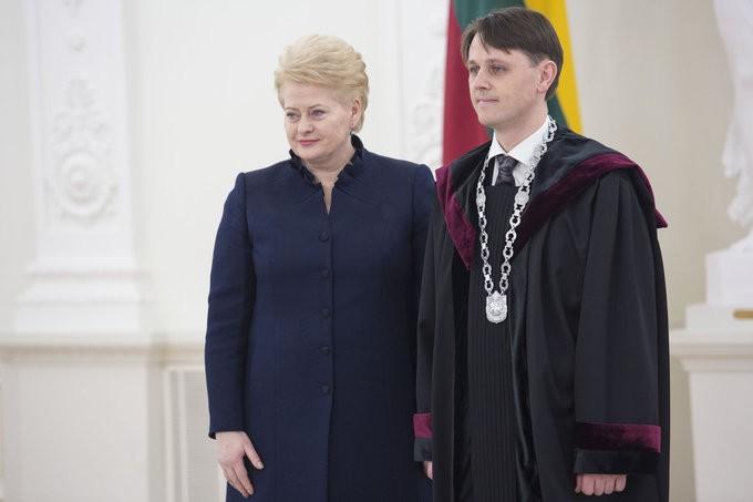 """Kaip naujai D.Grybauskaitės """"iškeptas"""" teisėjas D.Pranka slepia sunkius nusikaltimus"""