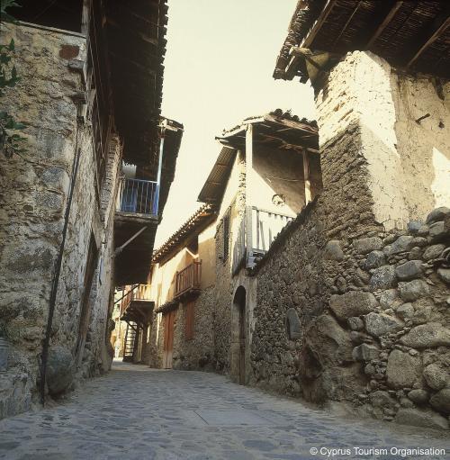 Išrankiausiems poilsiautojams – pažinimas ir aktyvus laisvalaikis Kipro kalnuose