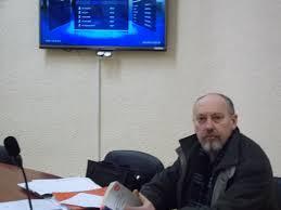 Vincas Jokimas prašo prezidentės leisti patraukti baudžiamojon atsakomybėn teisėją Danutę Giačaitę