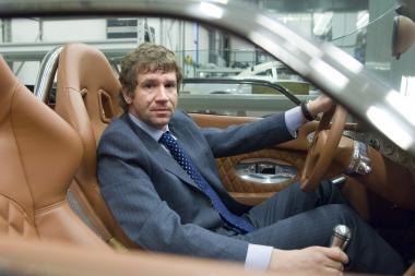 """Lietuva pripažįsta, kad """"Snoro"""" savininko V.Antonovo 557 mln. eurų ieškinys prieš ją pagrįstas, ir bandys gelbėtis valstybės imunitetu"""