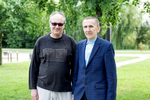 Į Lietuvą italą verslininką atvedė aistra saulės laikrodžiams