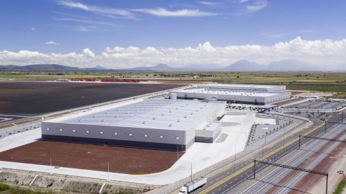 Naujoji Audi gamykla suprojektuota virtualioje realybėje