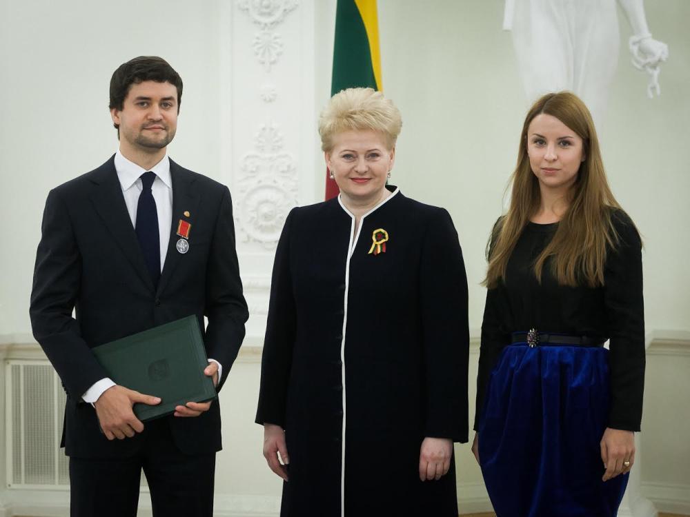 Kaip konservatorių pažiba Tadas Langaitis rusų banditams Lietuvą pardavinėjo?
