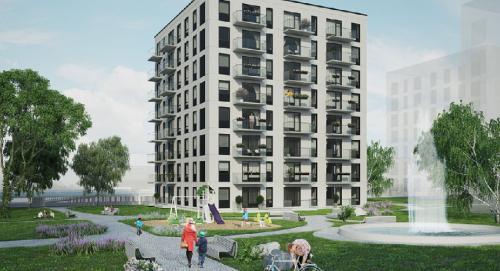 Vilniaus būsto rinkoje pildosi prieš 20 metų numatyta prognozė