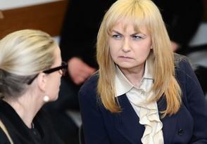 Pareiškimas dėl nusikalstamos prokurorės Ritos Poškienės veikos LR BK 235 str., 228, 229 str.,300 str.1 d.