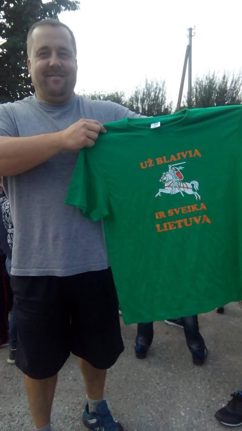 Politinė bylos jau tapo norma grybauskinėje Lietuvoje. V.Lekstučio byla