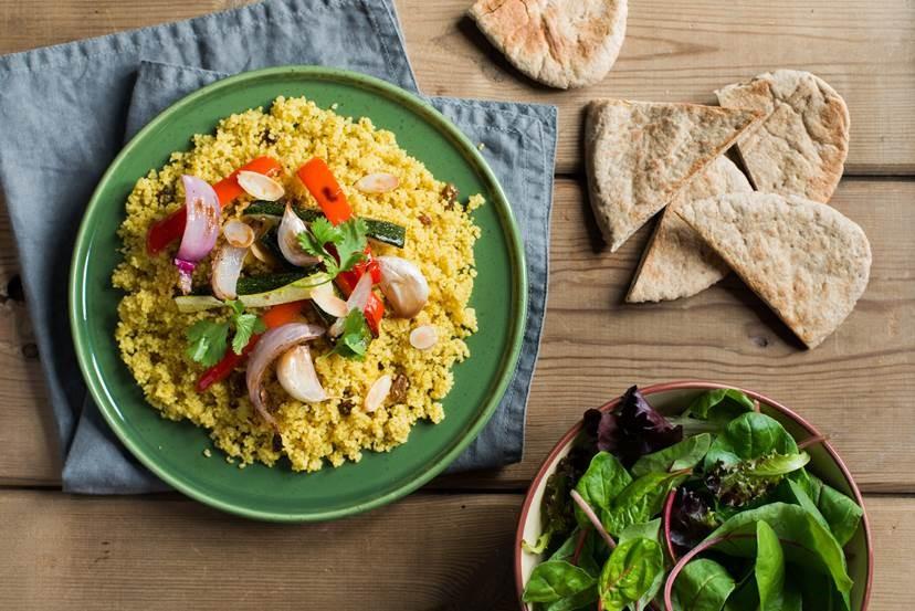 """Populiarėjant užsienio šalių virtuvėms, """"Maxima"""" pirkėjams siūlo turkiškų ir marokietiškų maisto produktų"""