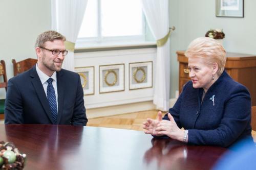 Linas Kukuraitis nesiruošia vykdyti LVŽS programos ir kelti pensijų nuo 2017 07 01