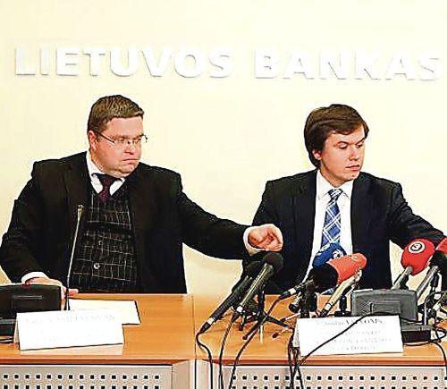 """V. Valvonis panikoje – """"Lietuvos rytas"""" pateikė LB turto prievartavimo bylos garso įrašus"""