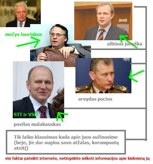 Strasbūro teisme bus įrodyta, kad V.Adamkus ir M.Laurinkus organizavo žmonių grobimą ir kankinimą Lietuvoje, tačiau jokia atsakomybė jiems vis tiek negresia