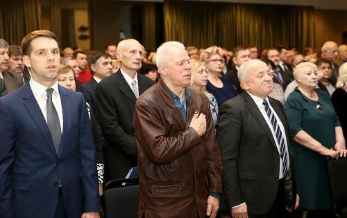 """Vardan kokios Lietuvos 2004 metais buvo """"apsivalyta"""", fariziejams """"valstybininkams"""" nuvertus Respublikos Prezidentą R. Paksą?.."""