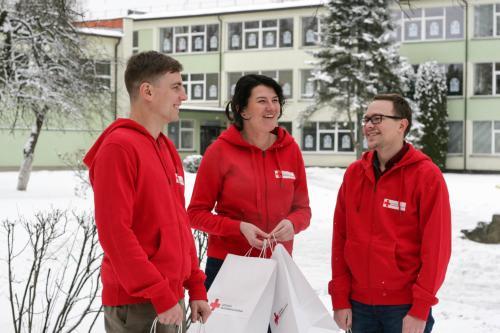 Pabėgėliai į Lietuvą gabenami paslapčia