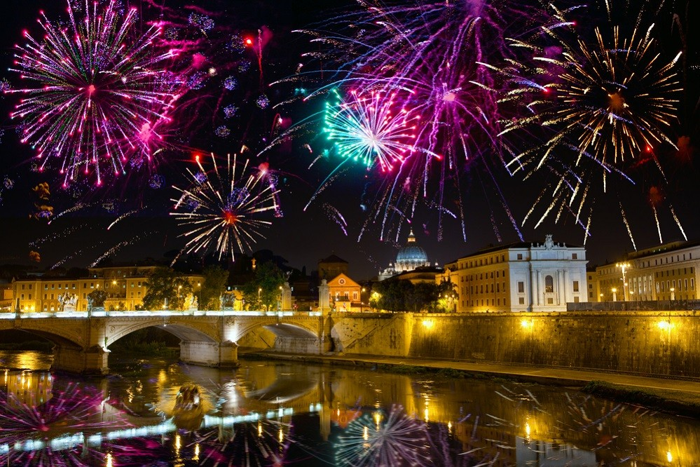 Švenčių svetur idėjos, arba Kuo skiriasi Naujųjų metų tradicijos Šiaurės ir Pietų Europoje?