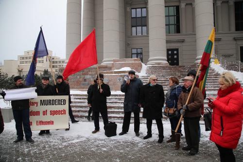 Seimo prašoma pradėti Lietuvos išstojimo iš NATO procesą
