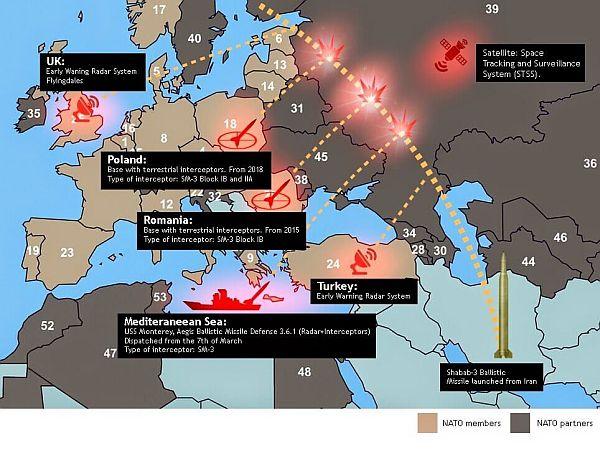 NATO rengiasi karui su Rusija Baltijos šalyse