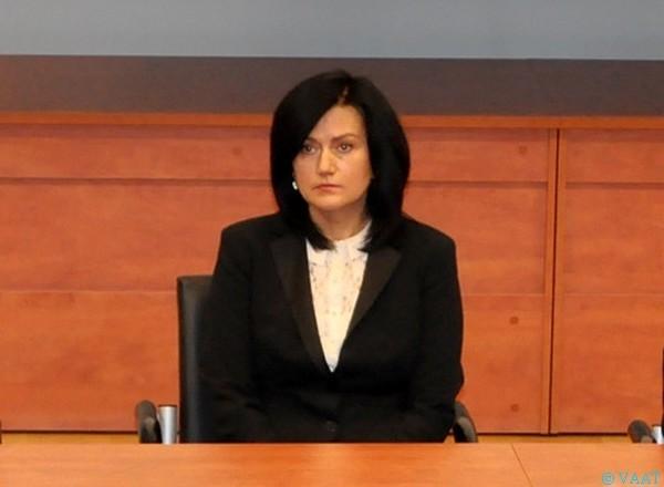 """Zigmas Vaišvila """"Teismo pirmininkė Loreta Braždienė: Zigmas Vaišvila liga modeliuoja bylos nagrinėjimą"""""""