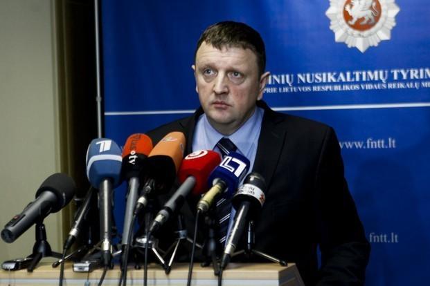 """G.Marcinkevičienė : """"D.Grybauskaitė uždraudė V.Gailiui tirti mano bylą, ji nurodė teismams ir prokuratūrai nuslėpti turto užgrobimą"""""""
