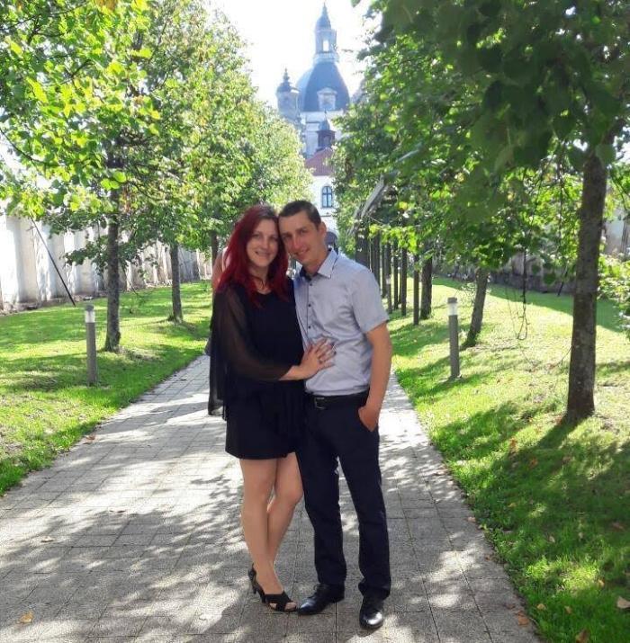 Kariškio Andrejaus Gvozdevo šeima persekiojama socialinių tarnybų, nors rizikos šeimoms nepriklauso