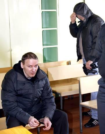 Narkotikų prekybą nuo 2001 m. Šiauliuose kontroliavę policininkai prarado sveikatą