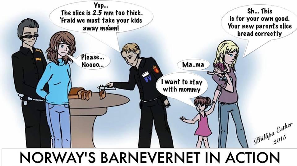 """""""Valstiečiai"""" išprievartauti – leis atiminėti vaikus ir juos eksportuoti į Norvegiją"""