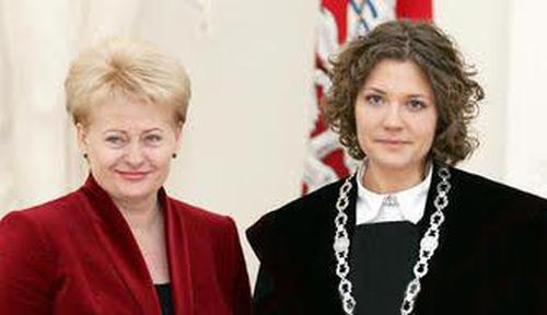 Dėl atvirai mafijai tarnaujančio Vilniaus miesto apylinkės teismo