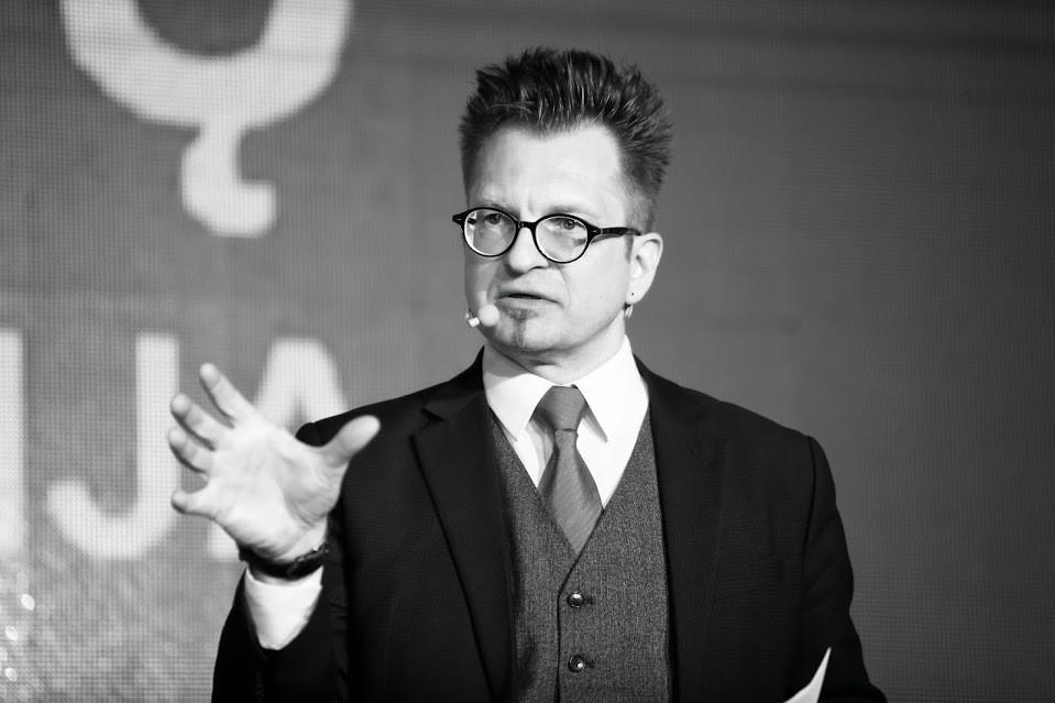 Ar išlavintas viešas kalbėjimas = geram įvaizdžiui?
