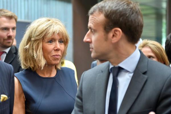 Kas laimės rinkimus Prancūzijoje: tarptautiniai finansai ar liaudis?