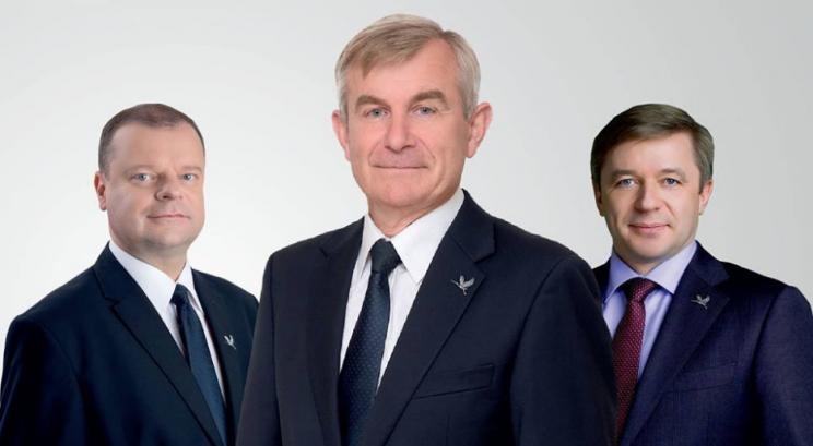 V. Pranckietis nusiuntė signalą: Baltarusija turi sustabdyti Astravo AE statybos darbus
