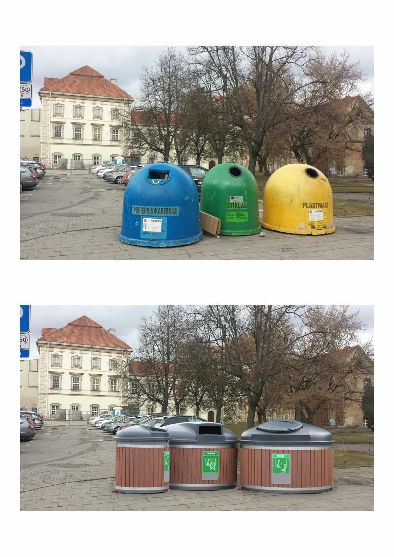 """""""VSA Vilnius"""" siūlo sprendimus Vilniaus valdžiai: kaip galėtų keistis sostinės veidas"""