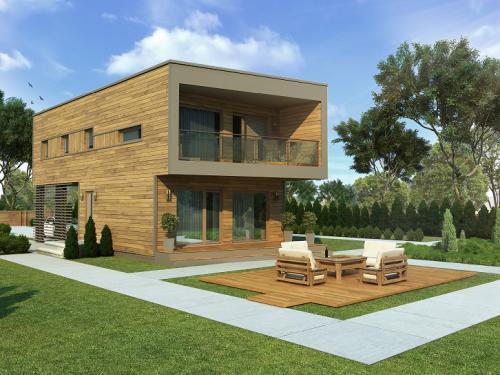 ArchitechtumTM. Namų statyba nuo projekto iki raktų